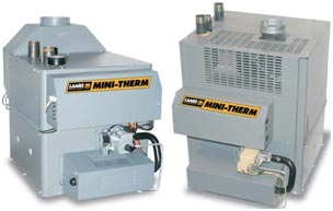 Laars Mini Therm