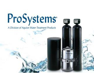Pro Systems Water Filtration Units